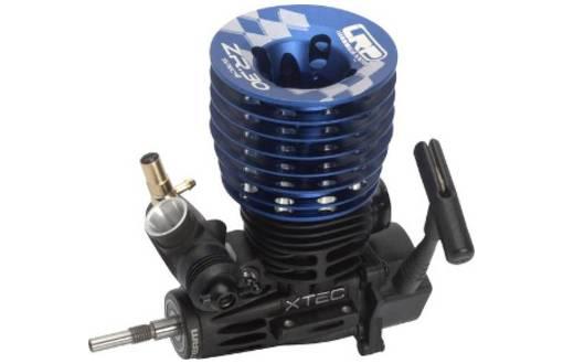 Nitromotor für Modellautos