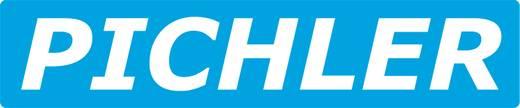 Pichler Boost 50 kV (U/min pro Volt): 610