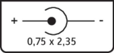 Kabelschuhe 4 8x0 11 moreover oehlbach 35501 Xxl I Jack 35 1880588 likewise Inakustik Star MP3 Audiokabel Versch Laengen  5069 also NF Gegentaktverstaerker additionally oehlbach Mobiles Audiokabel 3 5 Mm Klinke Auf Cinch Mp3 1027731. on klinkenstecker