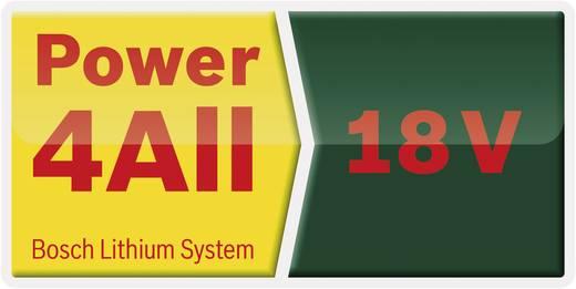Bosch PSA 18 LI 18 V Akku-Säbelsäge 06033B2301