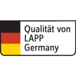 Dátový kábel LAPP 0022421/152 UNITRONIC® LiYY, 21 x 0.14 mm², sivá, 152 m