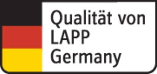 Schleppkettenleitung ÖLFLEX® CHAIN 808 P 2 x 1 mm² Grau LappKabel 1027716 50 m