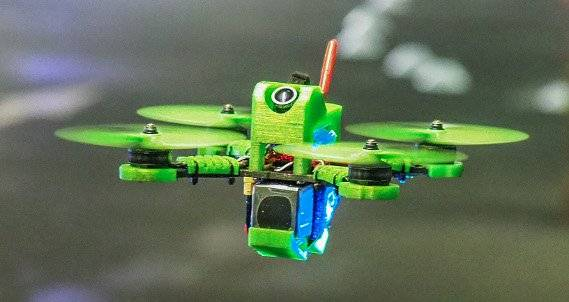 Race-Copter