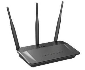 D-Link DIR-809/E WLAN Router