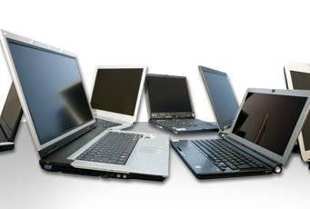 Laptop Display Größe