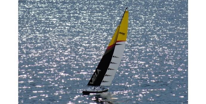 RC Segelboot