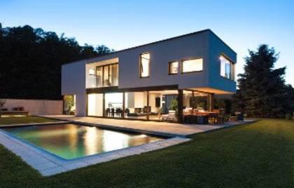 Anwesenheit simulieren mit Smart Home