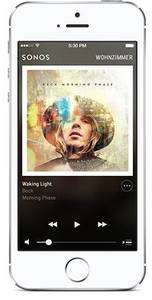 Sonos-Multiroom-App