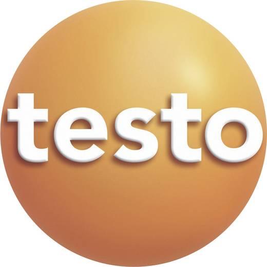 testo 622 Luftfeuchtemessgerät (Hygrometer) 0 % rF 100 % rF Taupunkt-/Schimmelwarnanzeige Kalibriert nach: Werksstandard