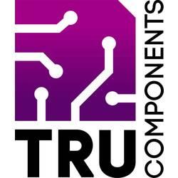 Image of TRU COMPONENTS Sirenenbaustein Baustein 6 V/DC, 9 V/DC, 12 V/DC