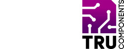 TRU Components Logo