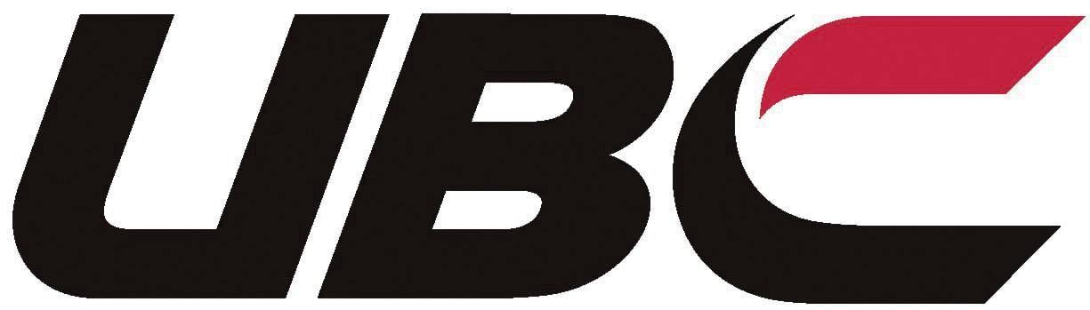 UBC Bearing