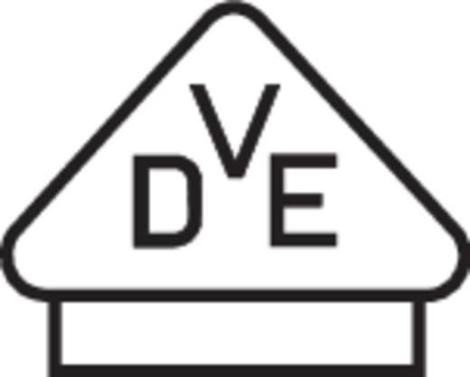 PVC-Klebeband-Set Blau, Gelb, Rot, Schwarz, Weiß, Grün (L x B) 3 m x 19 mm Coroplast 28839 6 Rolle(n)