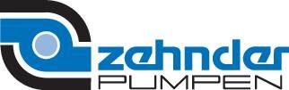 Zehnder Pumpen