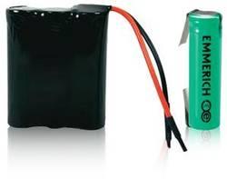 Li-ion- eller LiPo-batterier