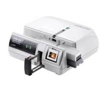 Slidescanner og fotoscanner