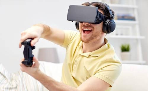 VR für Einsteiger