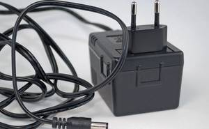 Netzgeräte-stecker