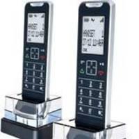 Cordless ISDN Phones