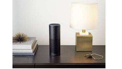 Amazon Echo: Erste Generation