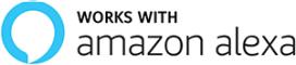 WiZ Geräte sind kompatibel mit amazon alexa