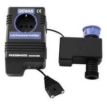 Wassermelder mit Sensor