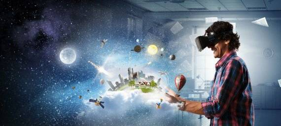 Virtual Reality bei Conrad Electronic