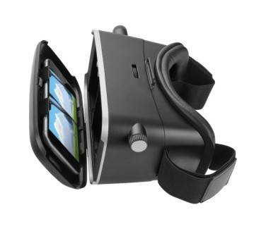 Virtual Reality Smartphone Brille