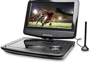 Mobil TV - unterwegs fernsehen