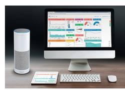 Use Amazon echo with Conrad Connect Smarthome Dashboard