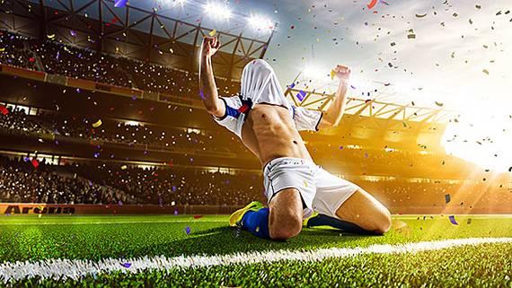 Kein Fußballspiel mehr verpassen mit mobilem Fernsehen