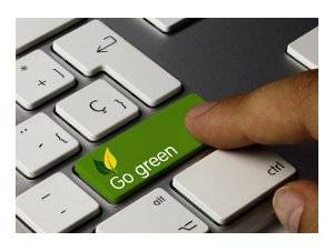 Effizient energie sparen