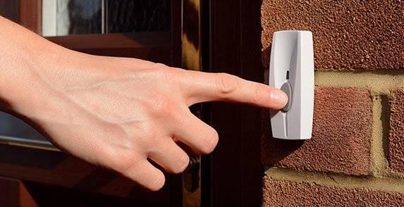 Door bell:
