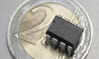 Elektronik Bauteile