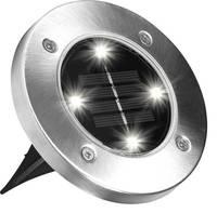 Solarleuchte LED