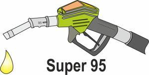 Super Benzin