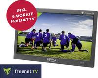 Flot TV/DVD - Afspiller - Bærbar SF-93
