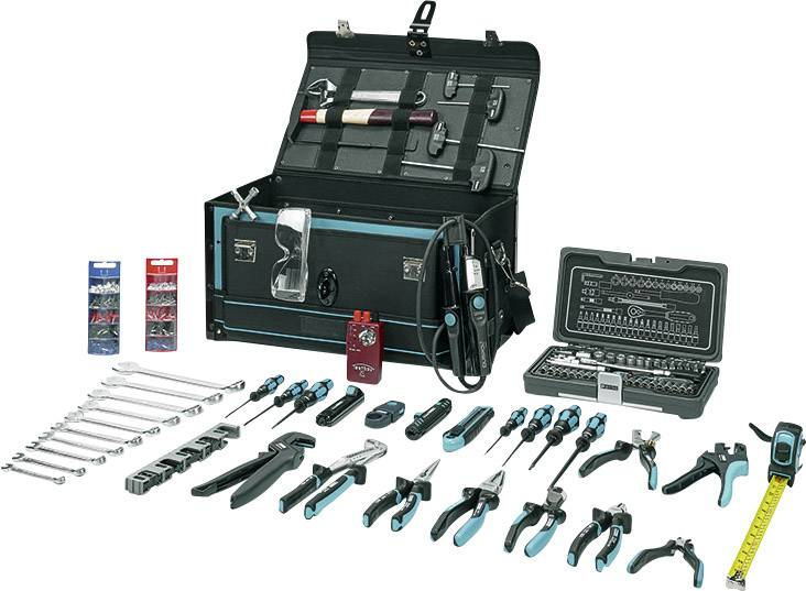 Phoenix Contact 1212629 Electrical contractors Tool box (+
