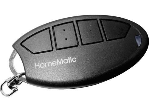 Homematic 105397 HM-RC-4-3 Afstandsbediening Draadloos 4-kanaals