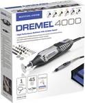 Dremel 4000-1/45 F0134000JA Multifunction tool incl. accessories, incl. bag 47-piece 175 W