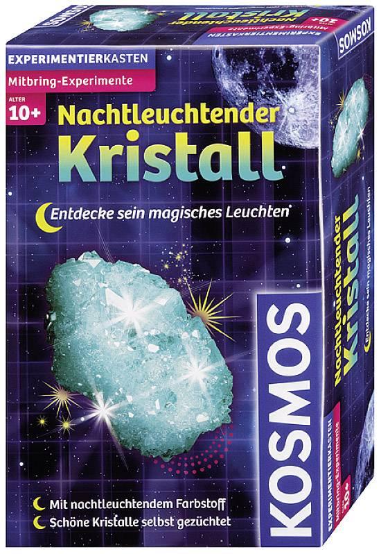 Magical Nature Crystal Box