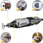 Dremel 4000-4/65 multi-tool