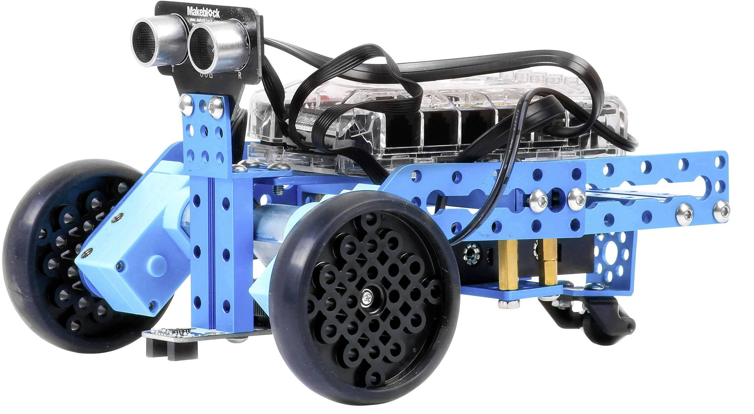 Makeblock Robot assembly kit mBot Ranger Transformable STEM