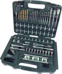 Toolbox 163-piece.
