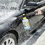 Foam nozzle FJ10C car shampoo 3-in-1