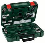Tool Kit Promo Line All-in-one in case 111 pcs.