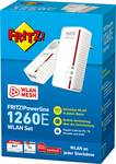 AVM FRITZ! Powerline 1260 E WLAN Set