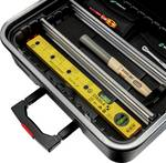 Tool case BigTwin Move electric unfinished