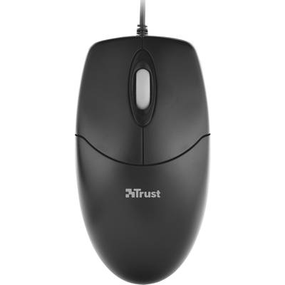Image of Trust 16489 Optical Mouse PC