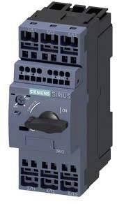 Hv Siemens 2021